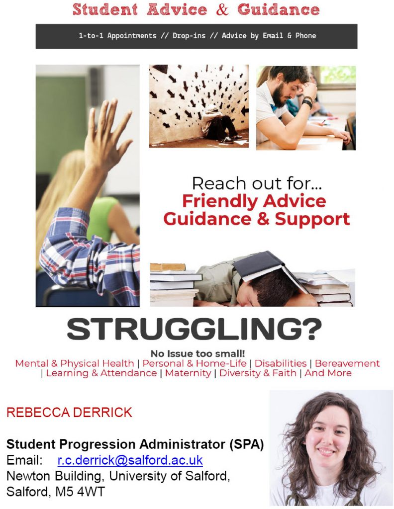 SPA - School Student Support
